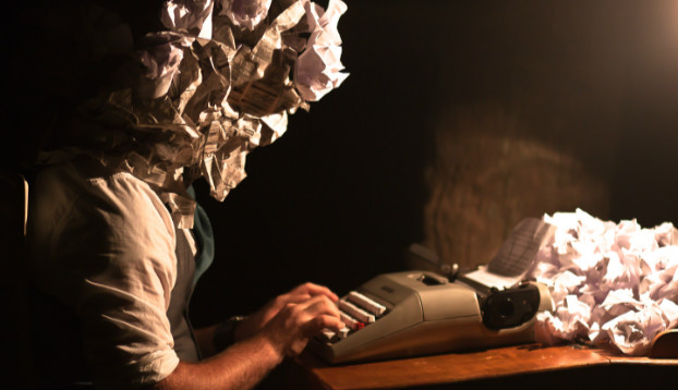writers block I blogFB