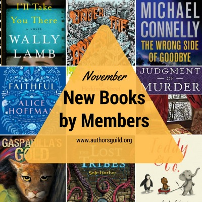 nov new books for page