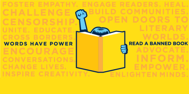banned books week - authors guild