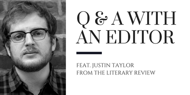 Q & A with an Editor - authors guild