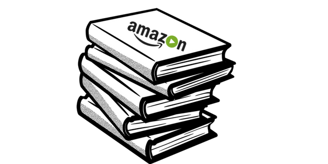 amazon gray market books - authors guild