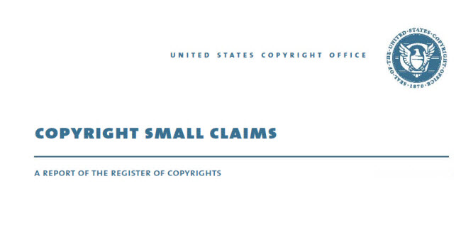 copyright small claims - authors guild