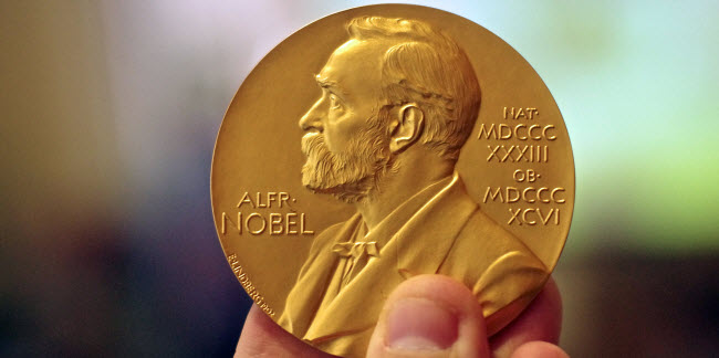 nobel prize - authors guild
