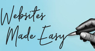 Websites made easy - Authors Guild