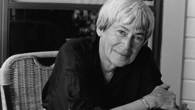 Ursula Le Guin - Authors Guild