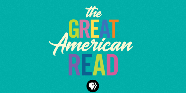 great american read - authors guild