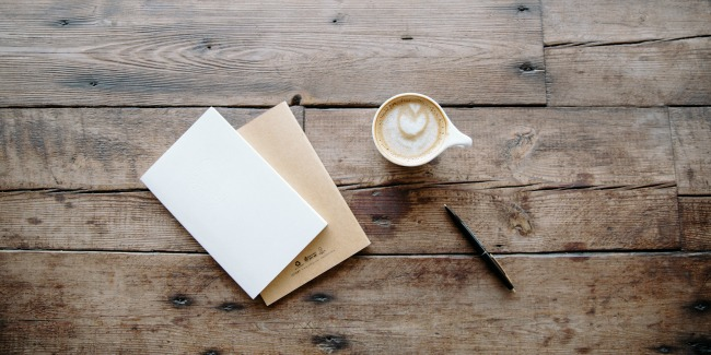 weekly round up - Authors Guild