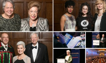 AGF gala - the authors guild