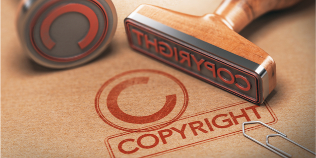 Copyright owners wait to sue - the authors guild