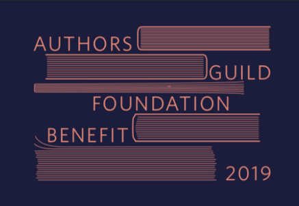 home page - the authors guild foundation