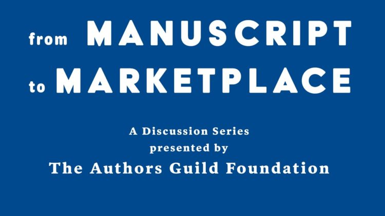 manuscript to marketplace