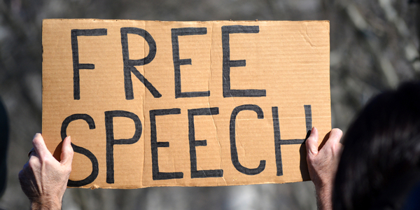 free speech - the authors guild